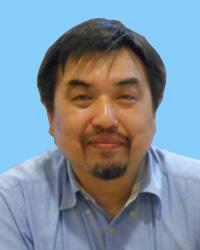 鶴甲自治会会長