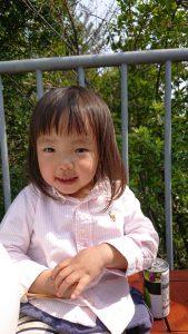 時本さんの姪